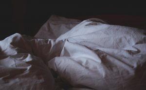 La mancanza di sonno