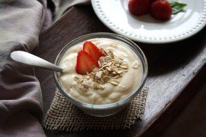 Yogurt greco e alla greca