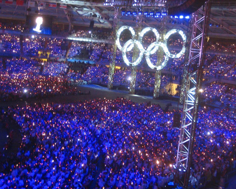 Olimpiadi destinazione Toscana