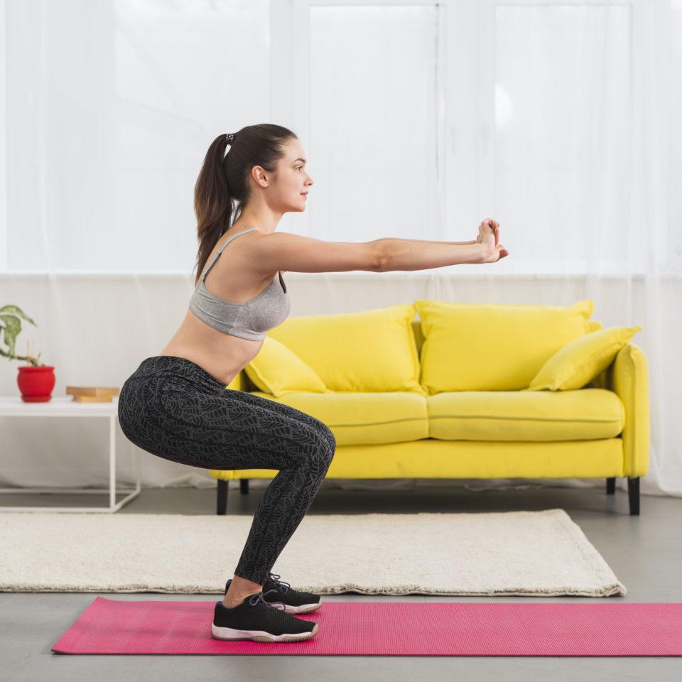 I falsi miti dello squat