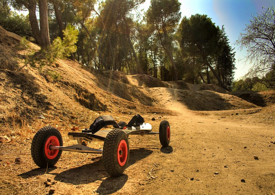 Mountainboard