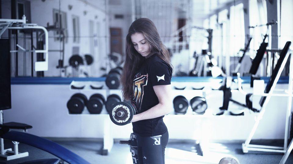 La trinità del fitness