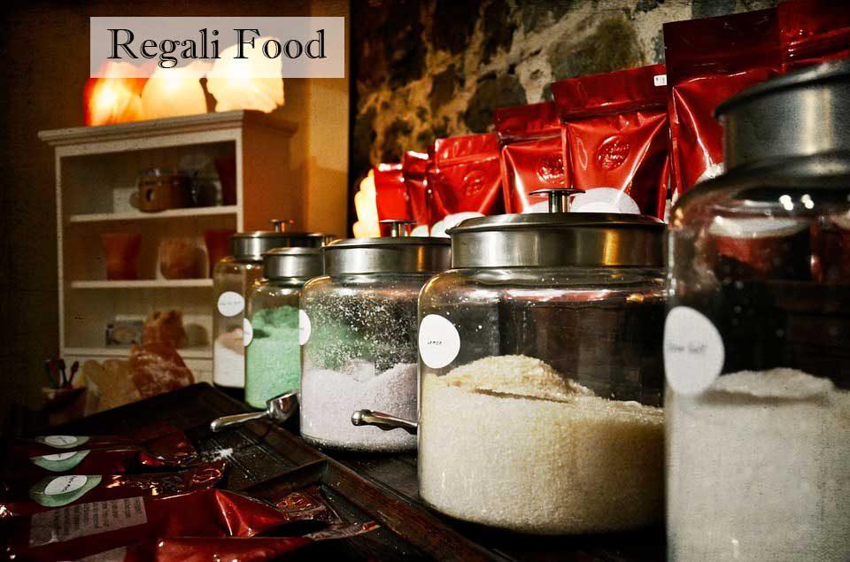 Regali food per Natale