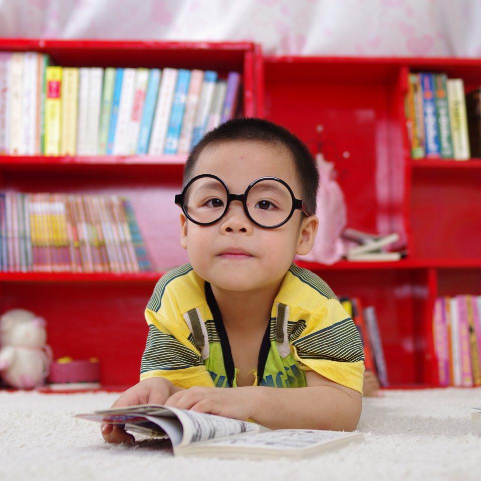 I difetti della vista si prevengono fin da bambini