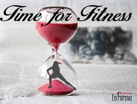 60' di attività fisica al giorno diminuiscono il rischio di morte