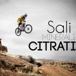 Sali Minerali Citrati