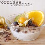 Porridge salato