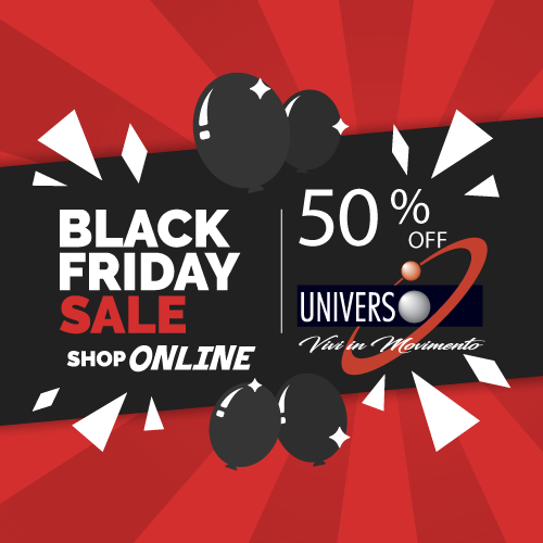Black Friday and Fitness