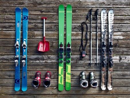 Sport invernale adatto a te