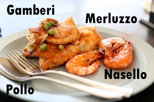 Le proteine per bruciare calorie