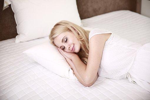 prile dolce dormire: come recuperare le energie?