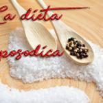 La dieta iposodica