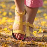 Alimenti per gambe e caviglie gonfie