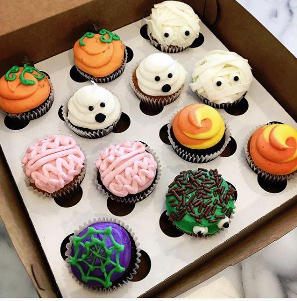 Ricette per un Halloween paurosamente dolce!