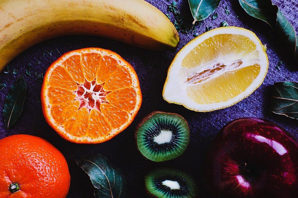 Mali di stagione e vitamina C
