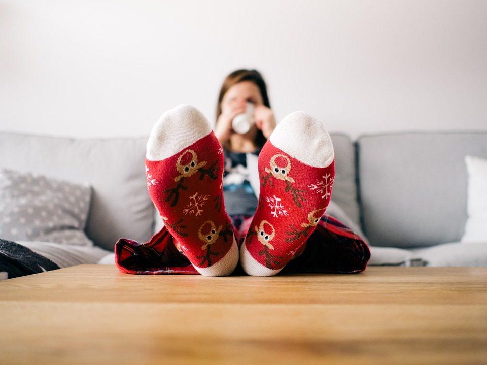 Il 29 iniziano i sensi di colpa post abbuffate natalizie
