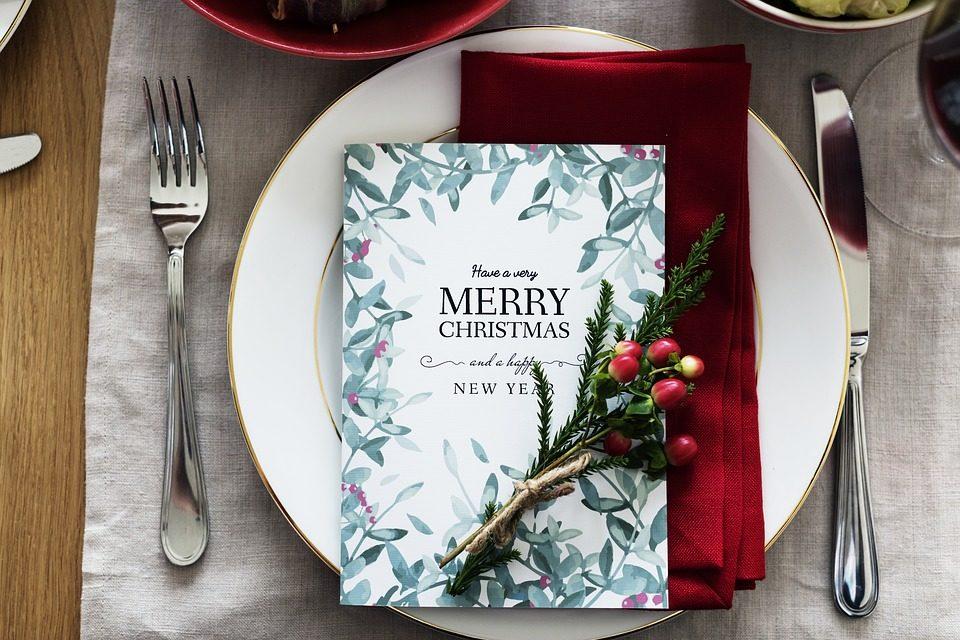 Il nostro menu di Natale