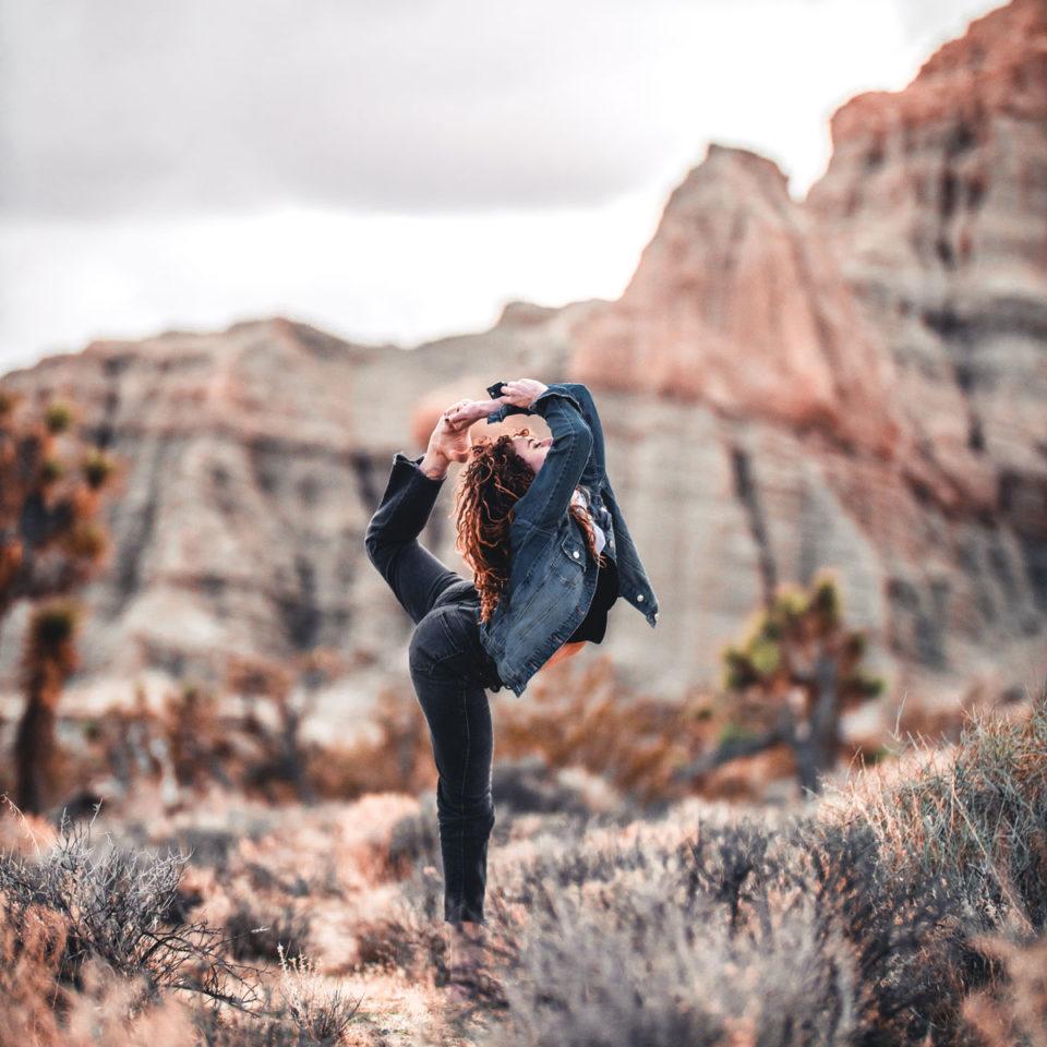 La ginnastica artistica femminile