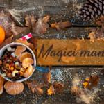 Magici mandarini