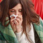 Inverno, tempo di raffreddore