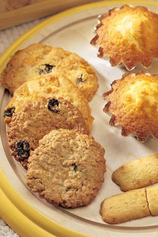 I biscotti Toscani dell'Epifania