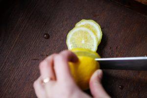 Limone mon amour