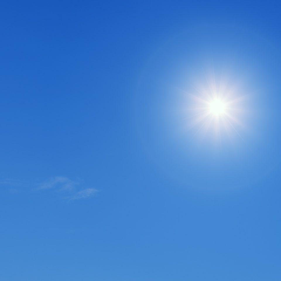 Estate 2019 - sarà la più calda di sempre