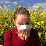 Allergia al polline, come combatterla?
