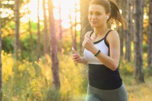 Esercizi contro lo stress