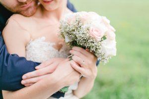 Corpo da sogno per le proprie nozze