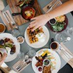 """Come mangiare """"tranquilli"""" a tavola"""