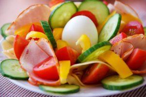 piatti estivi