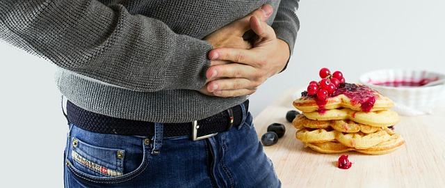 irregolarità intestinale