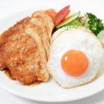 carne pesce e uoma per il metabolismo