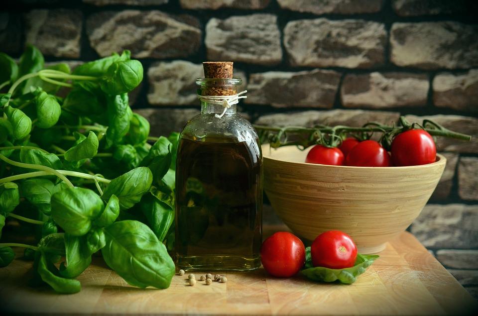 Tutti salvi con la dieta mediterranea