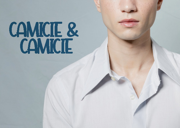 Camicie & Camicie: i dettagli fanno la differenza
