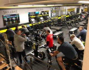 Cardio-fitness: l'allenamento che mette in forma il nostro corpo.