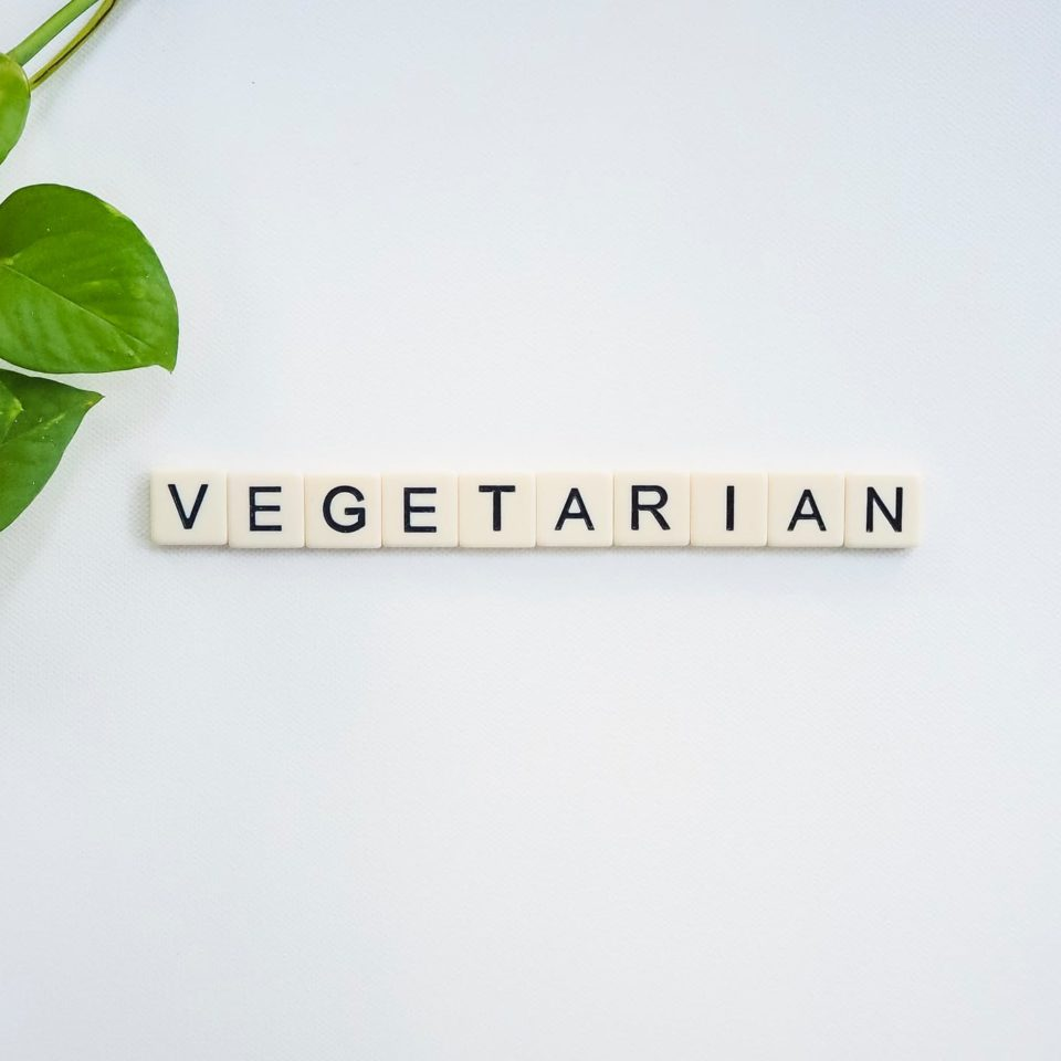 L'Italia è più vegetariana