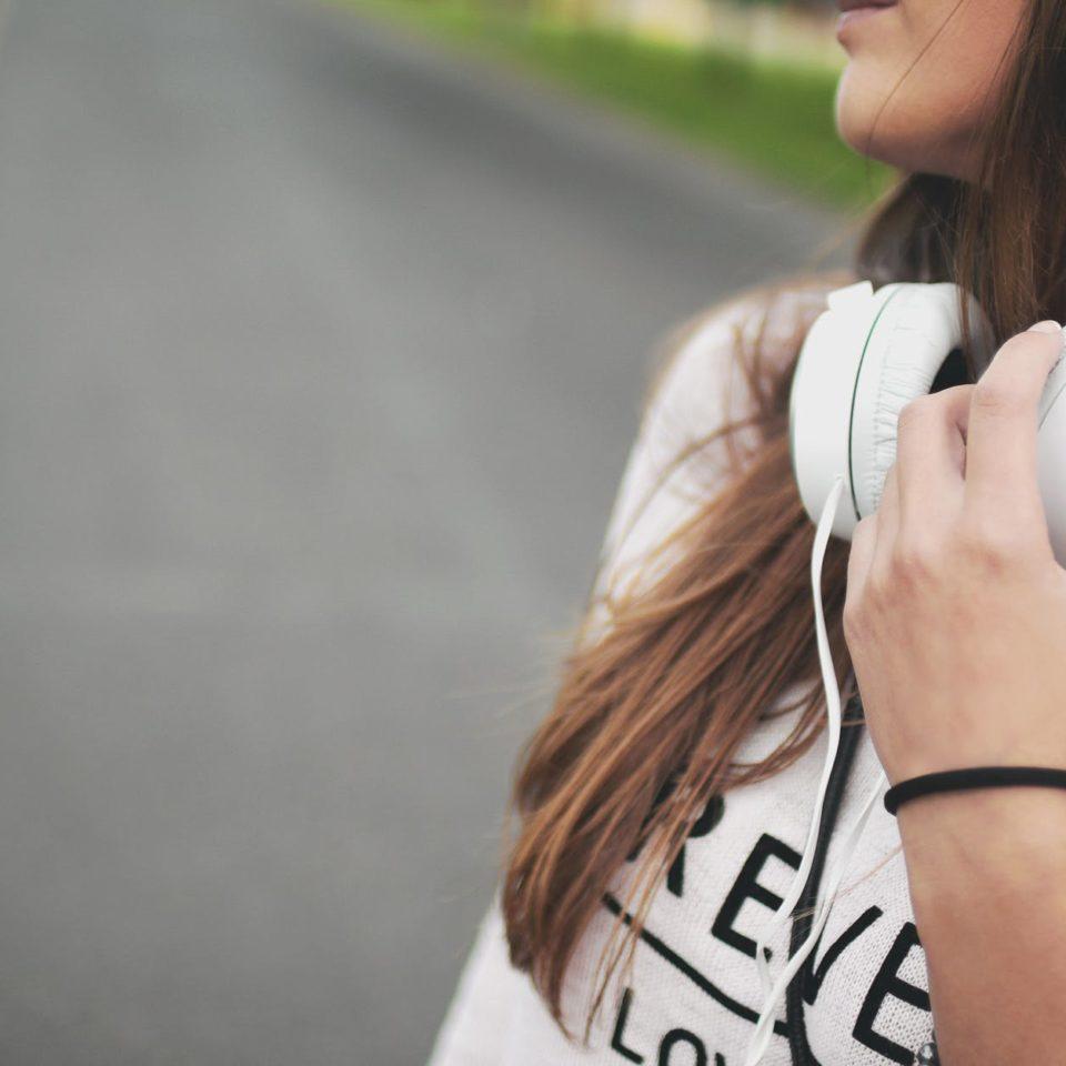 MP3 ed udito