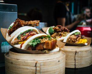 Medicina tradizionale cinese e alimentazione