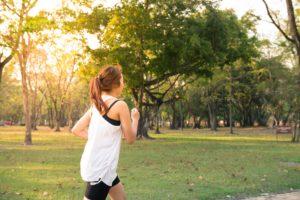 Esercizio fisico meglio prima di colazione?