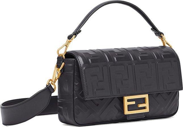 Non chiamatela borsa: la Baguette Bag.
