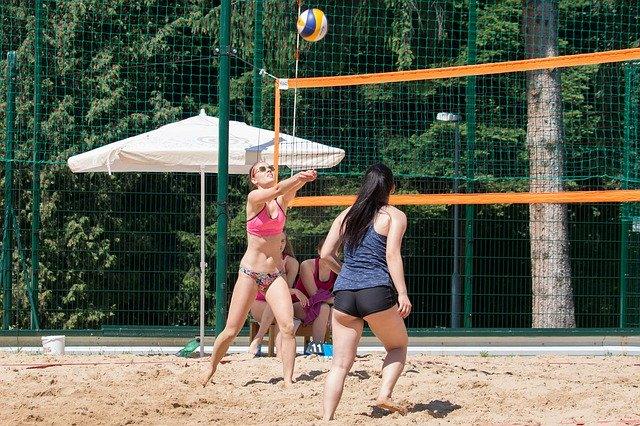 Sport da spiaggia