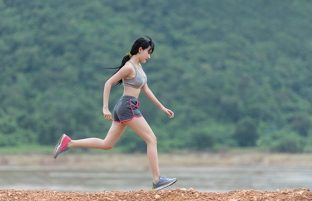 Ansia e attività fisica